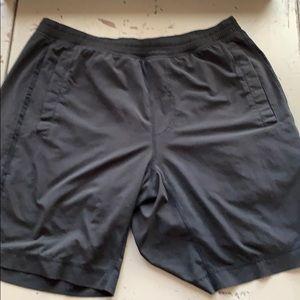 Men's LuluLemon Running Shorts